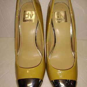 Dolce Vita Spike Heels Shoes 7.5M